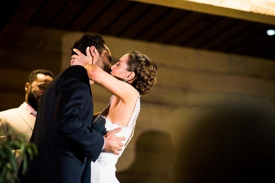 Зачем нужен свадебный танец
