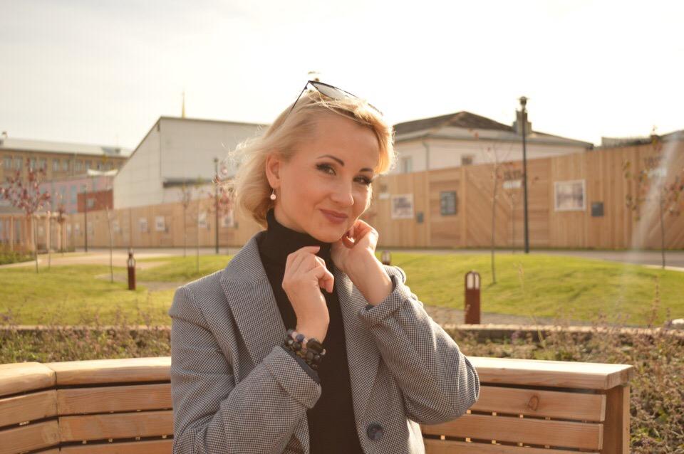 Ирина Лакша